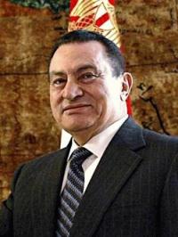 Moubarak2003